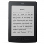 Amazon Kindle Test